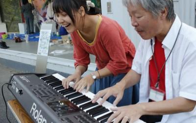 No.1 先生とピアノセッション