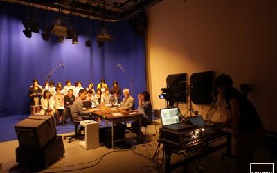 ラジオ KBS京都びわ湖アキンドウに出演します!