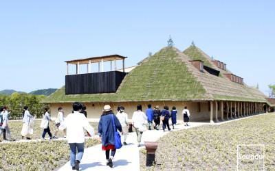 クラブハリエ ラ コリーナ+近江八幡市 学外研修レポート