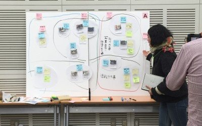 UX SHIGA 第五回目レポート